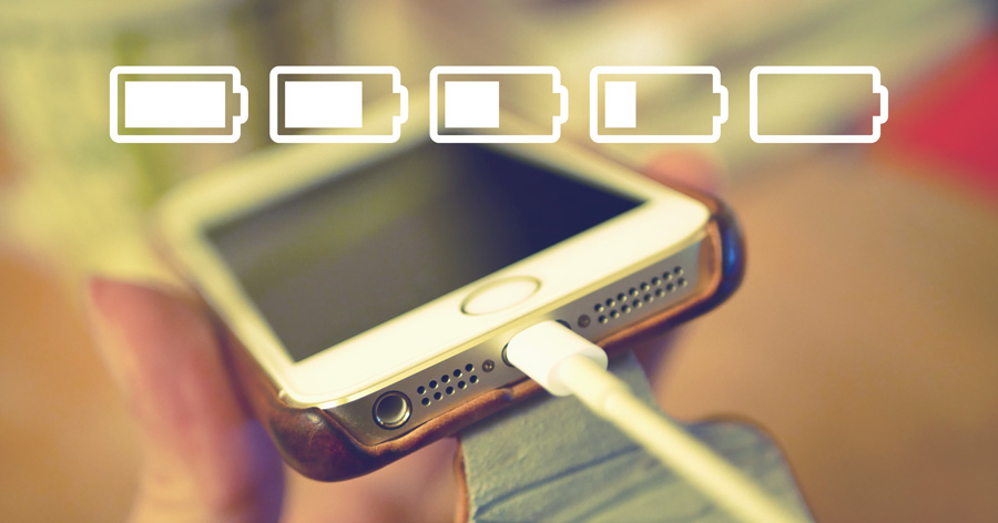 How to Calibrate iPhone battery